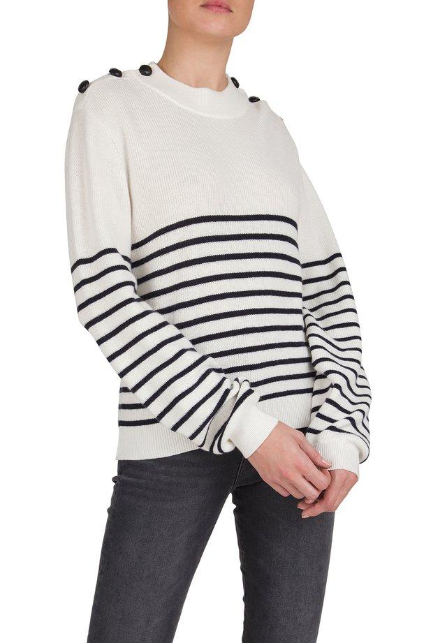 Sweter - ecr01