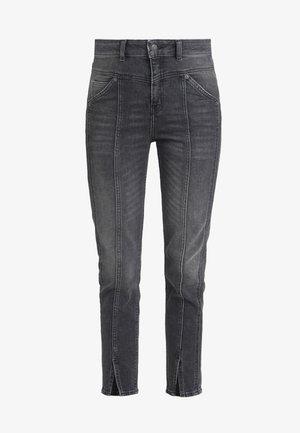 Jeans Skinny - black washed