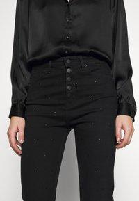 The Kooples - Slim fit jeans - black - 3
