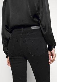 The Kooples - Slim fit jeans - black - 5