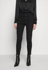 The Kooples - Slim fit jeans - black - 0