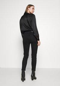 The Kooples - Slim fit jeans - black - 2