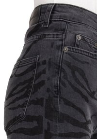 The Kooples - Slim fit jeans - black - 2