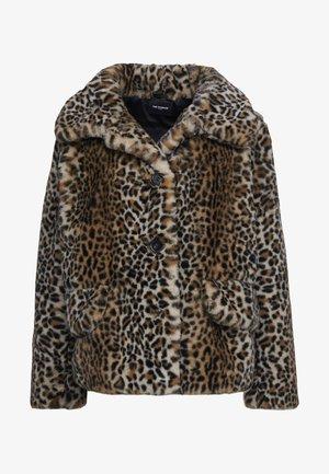 FOURRURE - Light jacket - leo