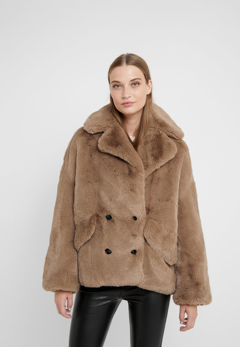 The Kooples - Winterjacke - camel