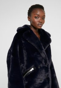 The Kooples - FOURRURE - Giacca invernale - navy - 5
