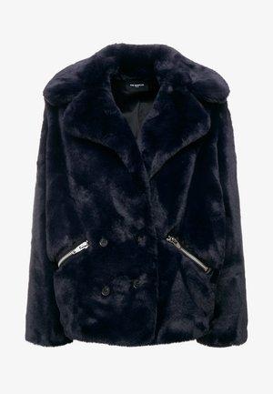 FOURRURE - Winter jacket - navy