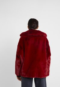 The Kooples - Light jacket - red - 2