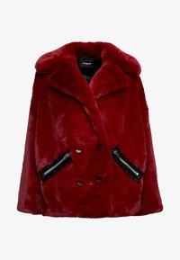 The Kooples - Light jacket - red - 4