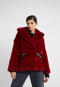 The Kooples - Light jacket - red - 0