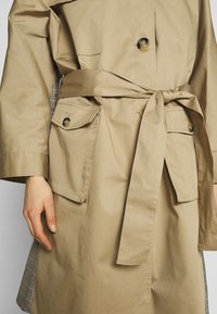 The Kooples - Trenchcoat - beige/grey - 7