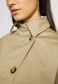 The Kooples - Trenchcoat - beige/grey - 5