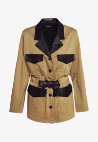 The Kooples - Korte frakker - beige - 4