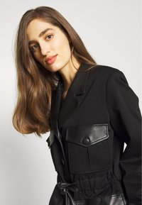 The Kooples - Short coat - black - 4