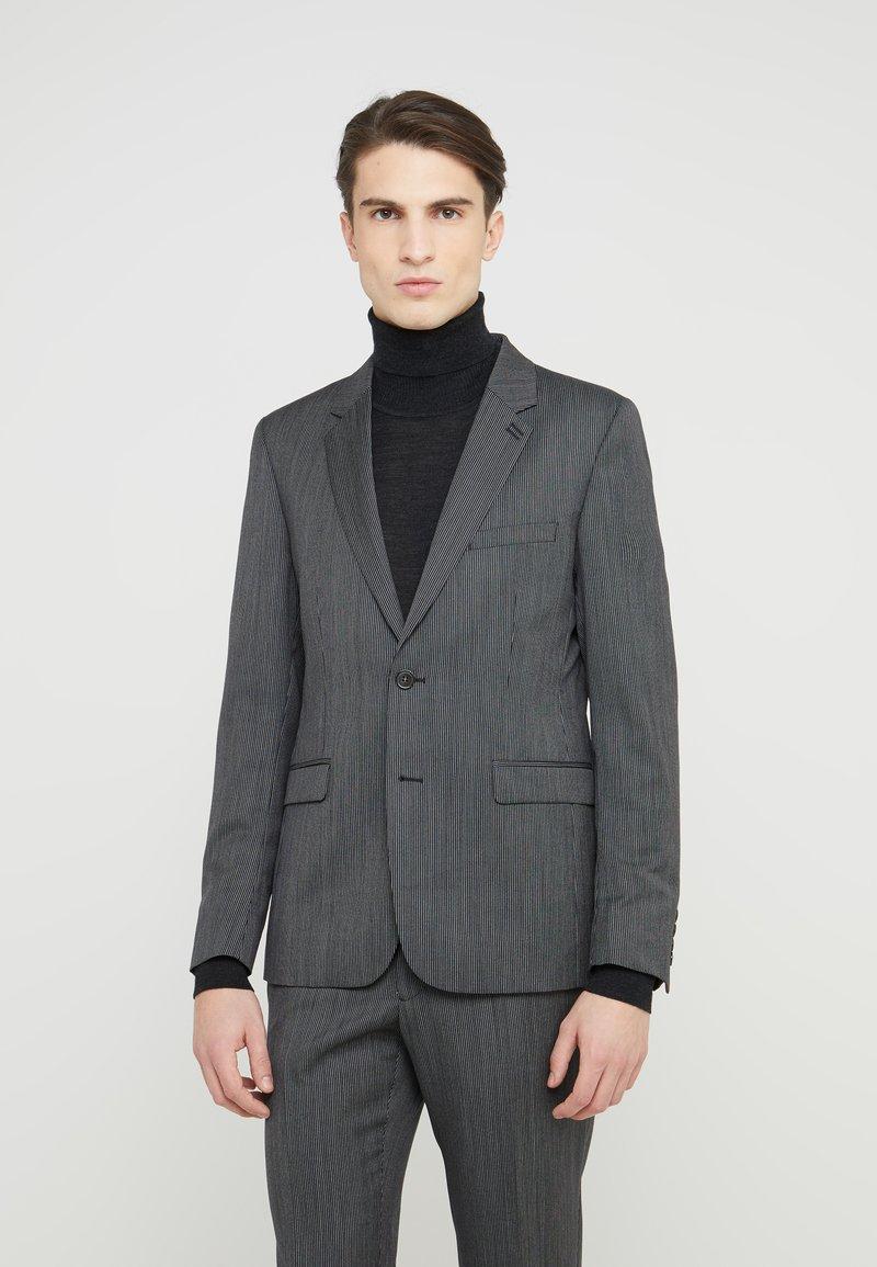 The Kooples - CLEAR - Suit jacket - black