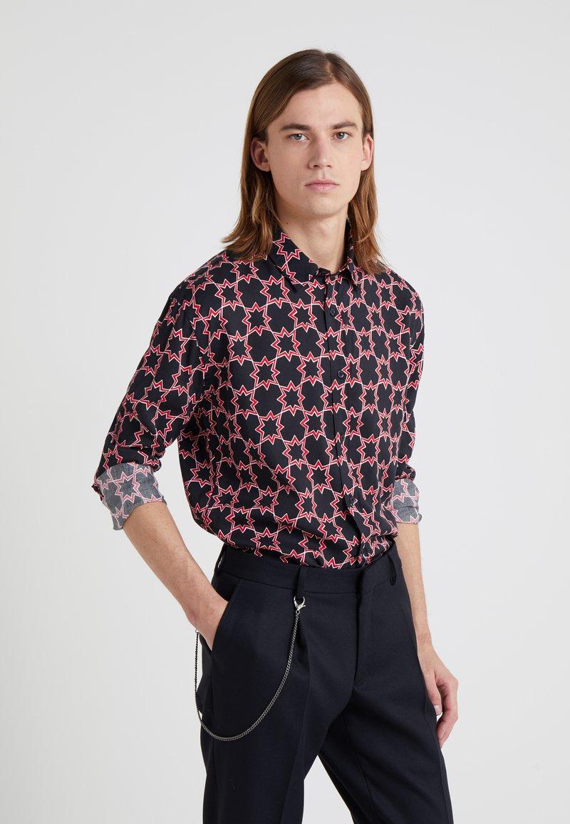 The Kooples - STAR  - Shirt - black