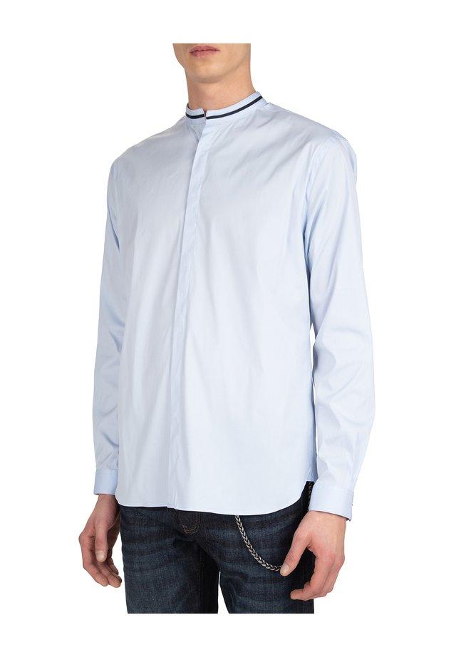 CHEMISE - Shirt - blue