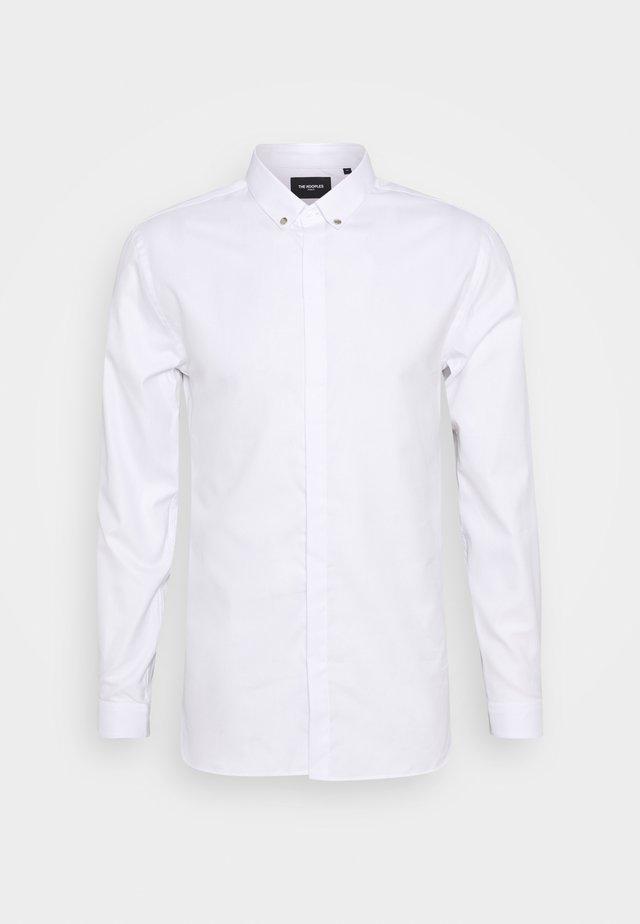 CHEMISE - Businesshemd - white