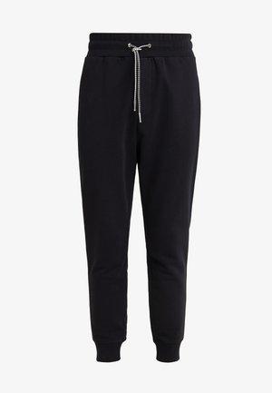 JOGGING - Pantalon de survêtement - black
