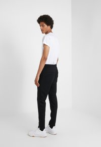 The Kooples - JOGGING - Trainingsbroek - black - 2