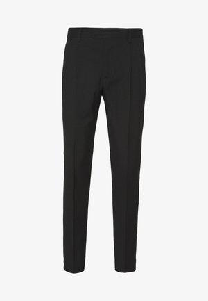 PANTALON - Pantalon classique - black