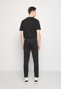 The Kooples - Trainingsbroek - black - 2