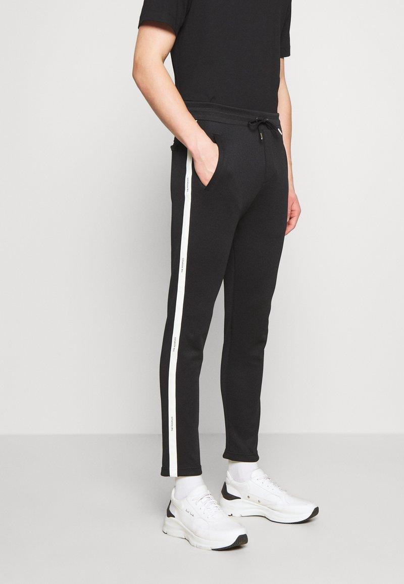 The Kooples - Trainingsbroek - black