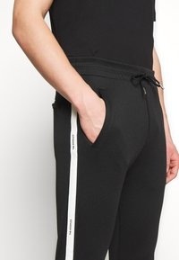 The Kooples - Trainingsbroek - black - 5