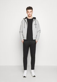 The Kooples - Trainingsbroek - black - 1