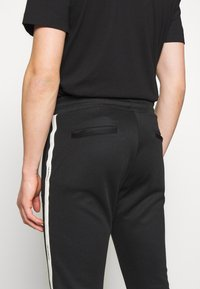 The Kooples - Trainingsbroek - black - 3