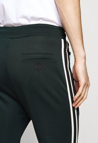 The Kooples - Tracksuit bottoms - night pine green - 5