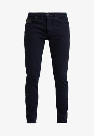 JEAN  - Jean slim - blue black