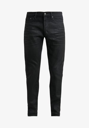 JEAN - Jeans slim fit - black