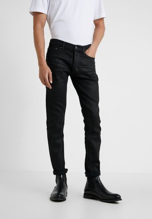 JEAN - Vaqueros slim fit - black