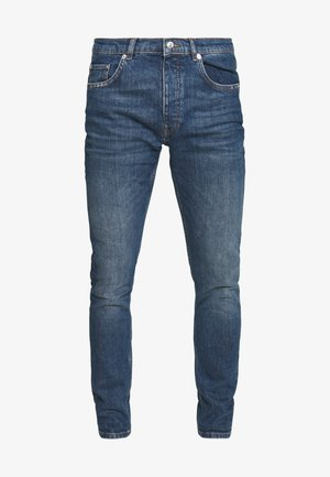 JEAN - Džíny Slim Fit - blue denim