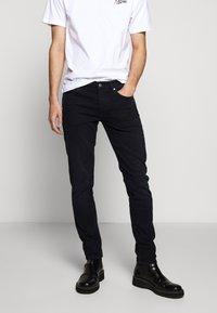 The Kooples - Slim fit jeans - blue - 0
