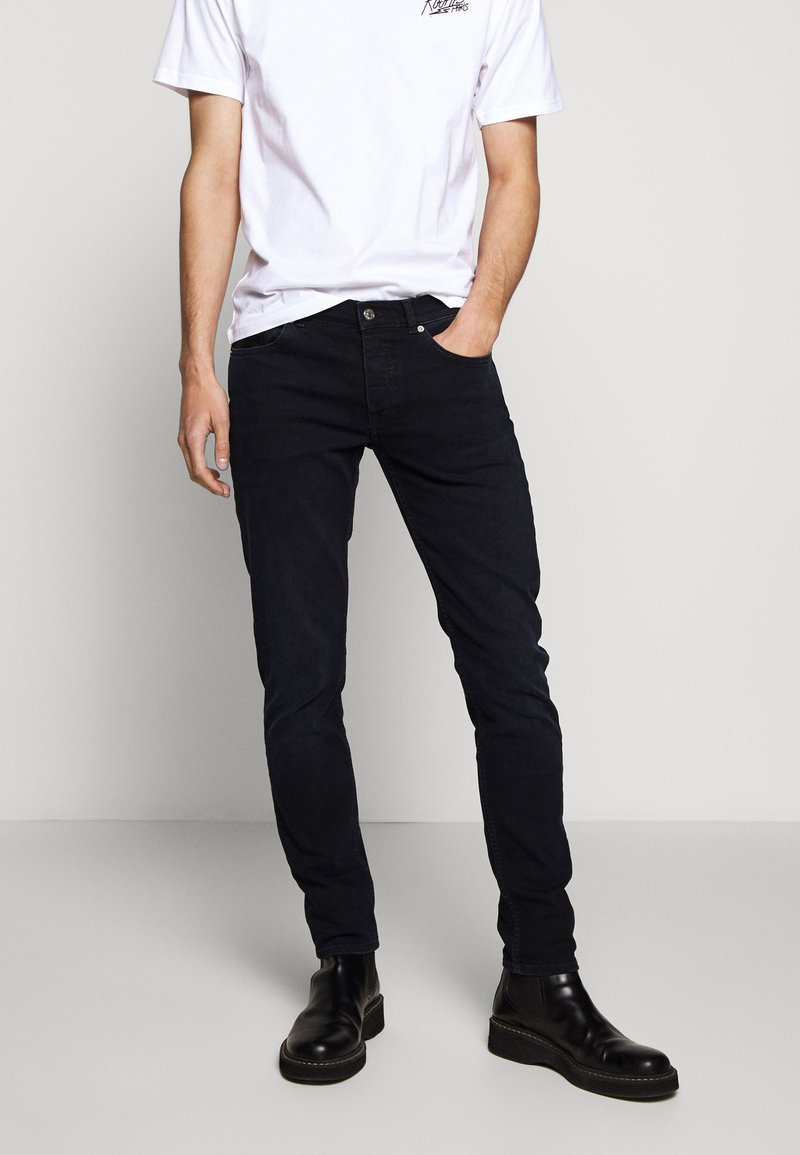 The Kooples - Slim fit jeans - blue