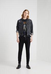 The Kooples - TEE  - T-shirt print - black - 1