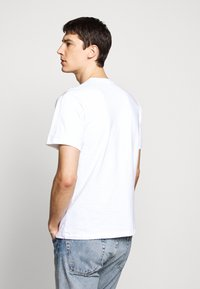 The Kooples - WALK ON THE WILD SIDE - T-shirt print - white - 2
