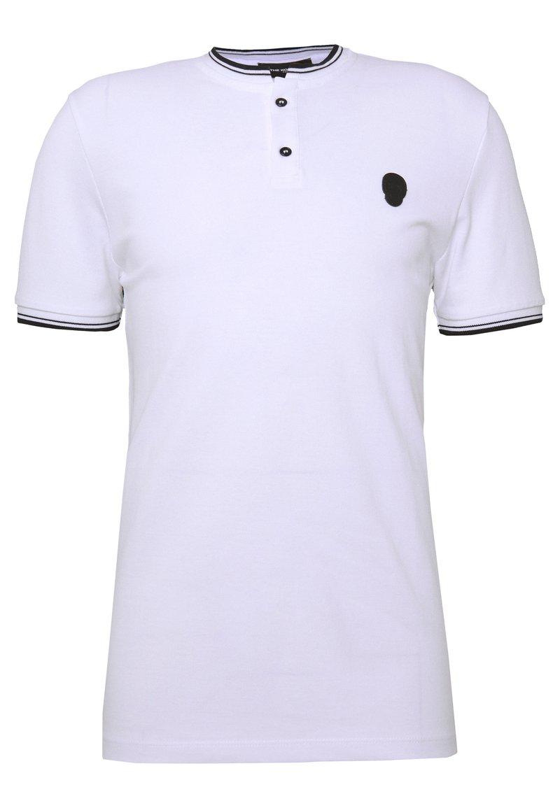 The Kooples SKULL - T-shirts med print - white