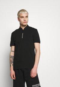 The Kooples - Poloshirt - black - 0