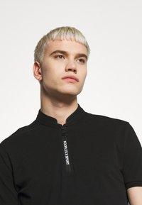 The Kooples - Poloshirt - black - 4