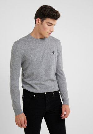 PULL - Jumper - light grey