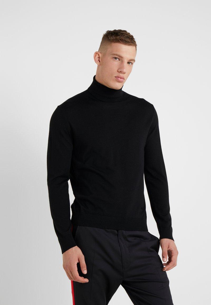 The Kooples - PULL - Jersey de punto - black