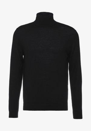 PULL - Sweter - black