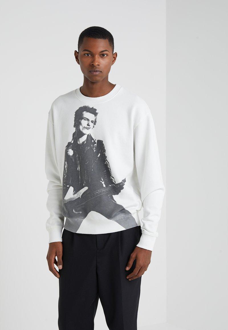 The Kooples - SID - Sweatshirt - ecru
