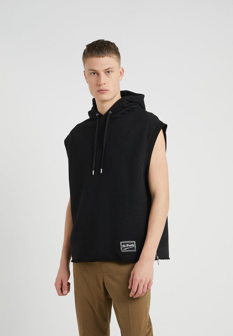 The Kooples - T-Shirt print - black