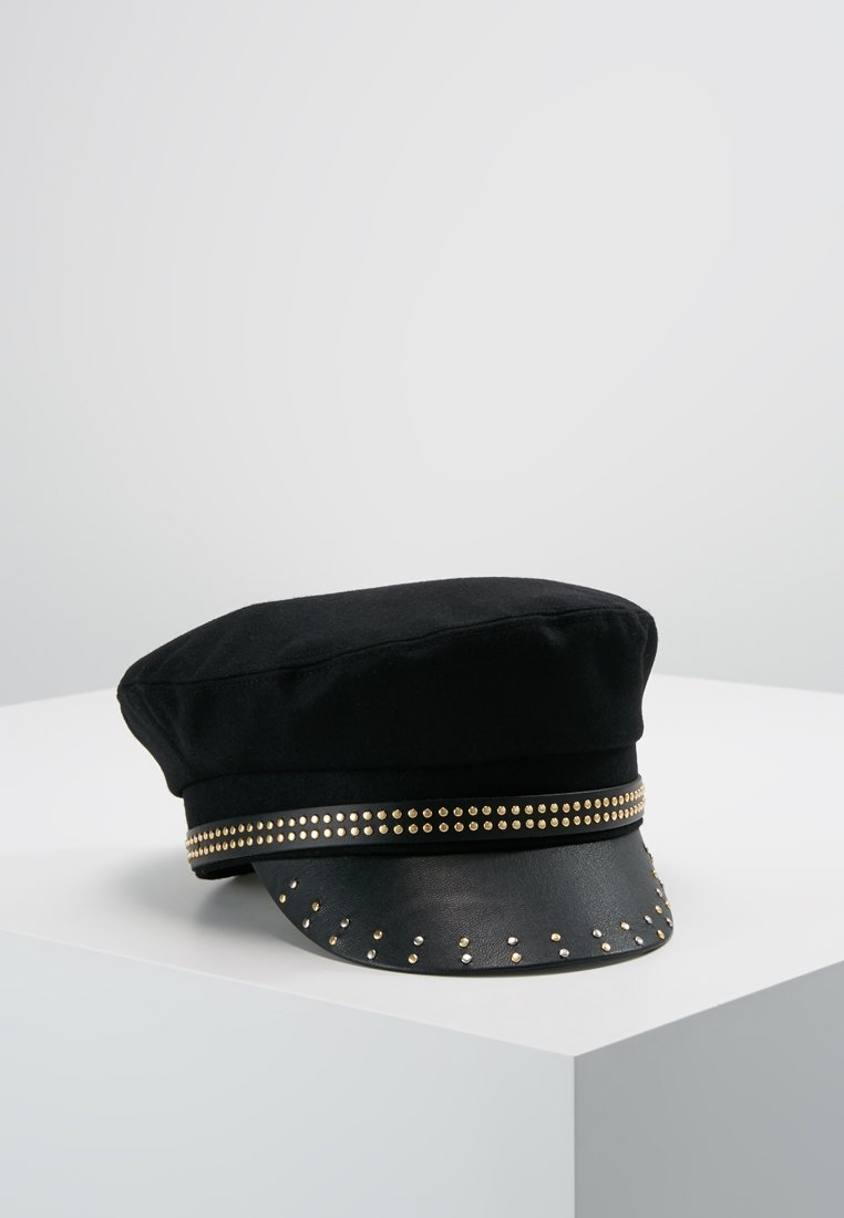 The Kooples - STUDS CAP - Mütze - black