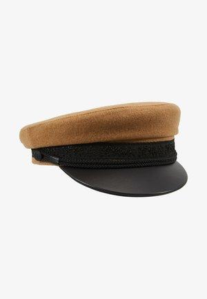 Cappellino - beige
