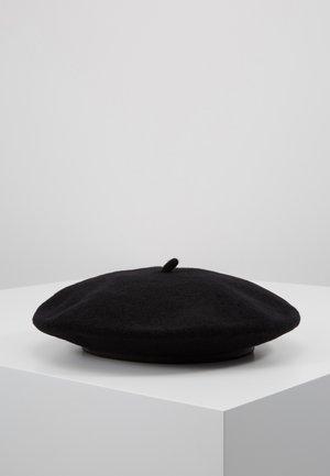 CHAPEAUX - Muts - black